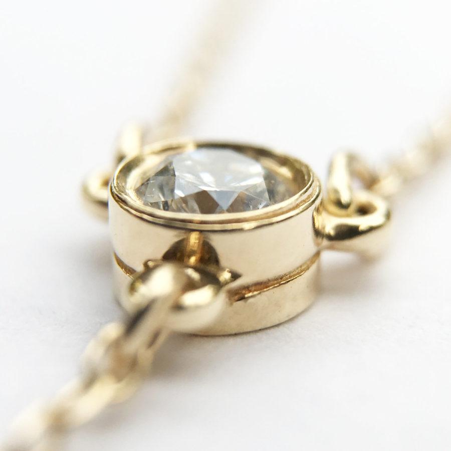 Ant-Lariat-Necklace