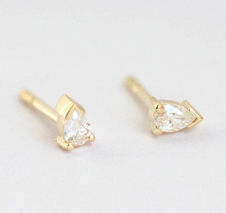 Diamond-Studs-Earrings