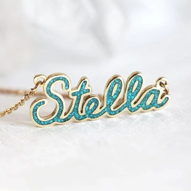Personalized-Birthstone-Name-Pendant