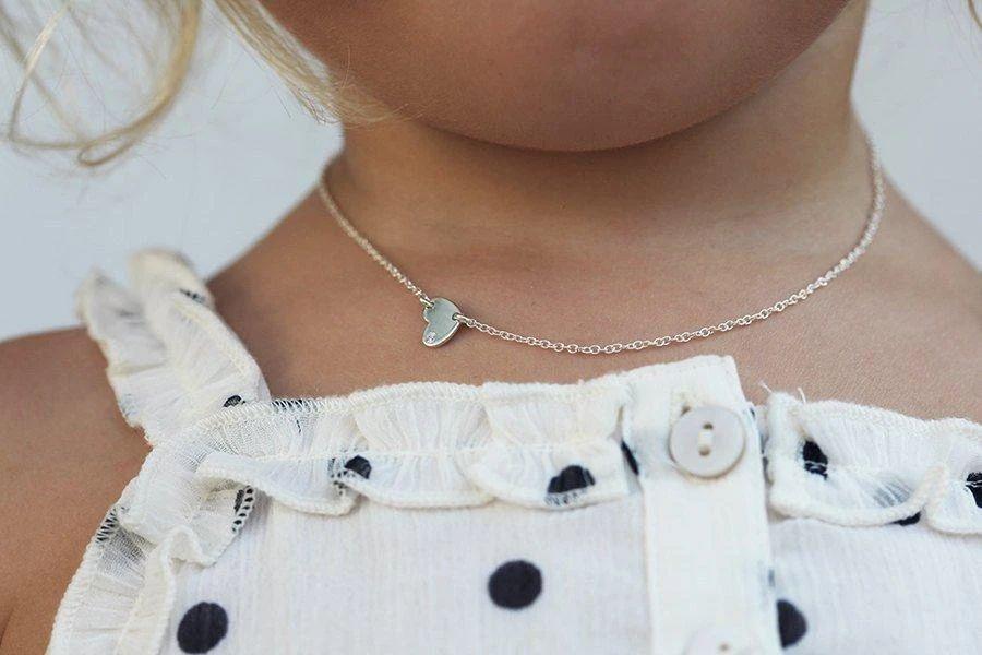 Kid-Necklace