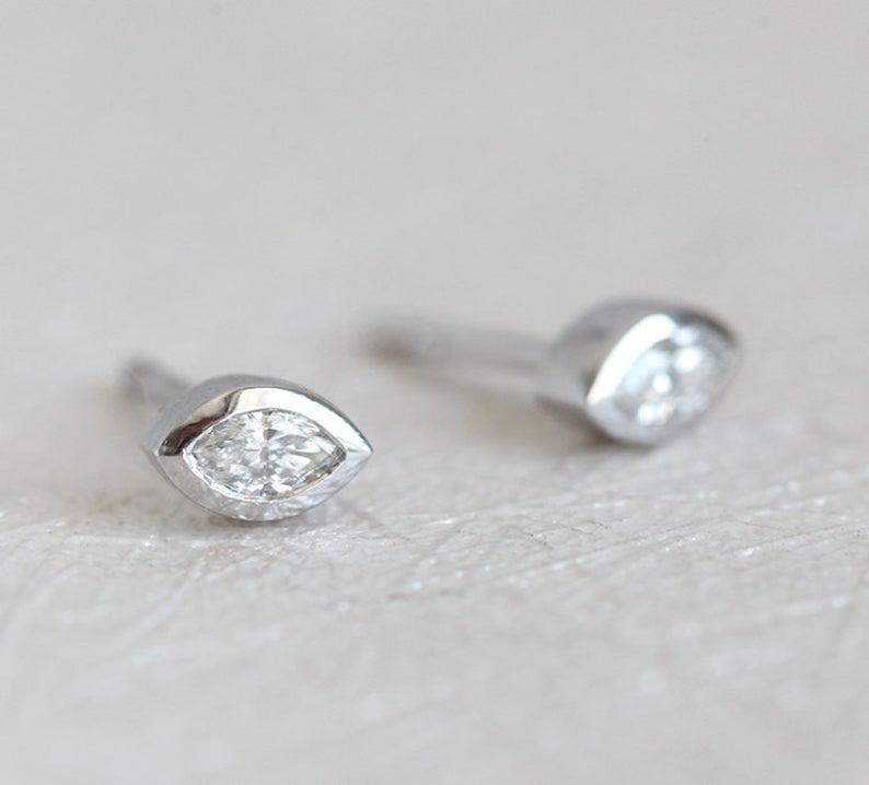 marquise-diamond-studs