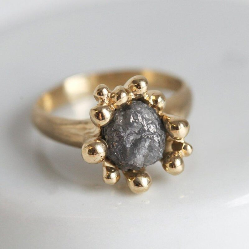 natural-rough-diamond-ring